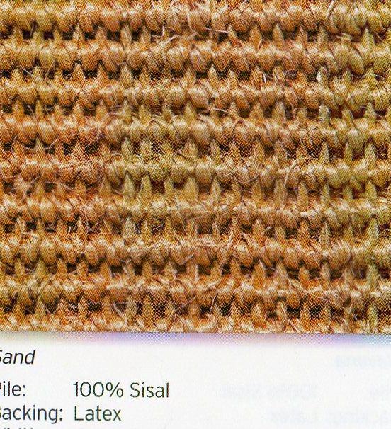 kersaint  cobb sisal mini boucle  sand